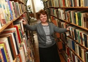 Книги - читання - Корреспондент: Закрита книжка. В Україні зникає культура читання