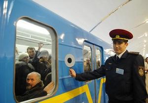 новини Києва - травневі - Великдень - метро - Київське метро у ніч на Великдень працюватиме довше