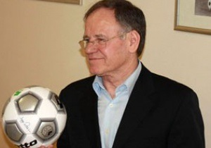 Сабо: Не сомневаюсь, что у Динамо в Харькове будут проблемы