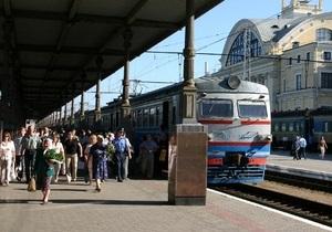 Новости Укрзалізниці - Укрзалізниця пообещала обновить парк износившихся пригородных электричек