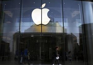 Apple - облігації - Apple збирається втратити звання єдиної великої компанії, що живе без боргів