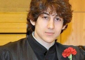 Теракт у Бостоні - Царнаєв - Інтереси Царнаєва у суді представлятиме експерт з питань смертної кари
