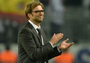 Тренер Боруссии: В противостоянии с Реалом еще ничего не решено
