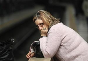 Здоров я - економіка - самогубства - Жорсткі заходи економії завдають руйнівної шкоди здоров ю - дослідження