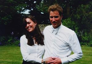 Принц Вільям - Міддлтон - річниця - весілля