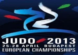 Дзюдо. Мужская сборная Украины — бронзовый призер чемпионата Европы