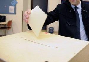В Ісландії правоцентристська опозиція перемогла на виборах до парламенту