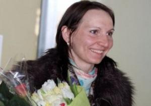 Елена Пидгрушная: Если базу закроют, то мне можно заканчивать карьеру