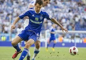 Основной защитник Динамо пропустит решающий матч с Металлистом