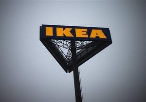 IKEA обвиняют в незаконном сборе информации о покупателях
