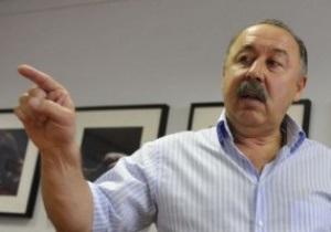 Газзаев: Без общего чемпионата украинские и российские клубы исключат из еврокубков