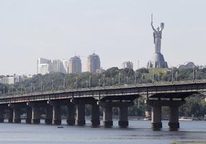Новини Києва - У Дніпро випустять десять тисяч мальків білого амура і товстолобика