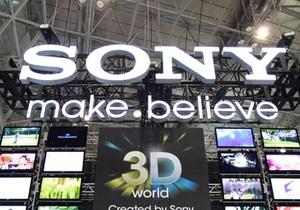 Sony - Розпродаж активів і слабка ієна принесли Sony перший прибуток за п ять років
