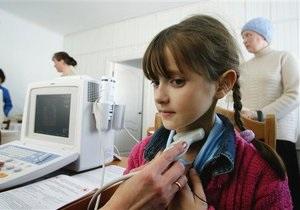 Лондон скасував безкоштовні візи для чорнобильських дітей