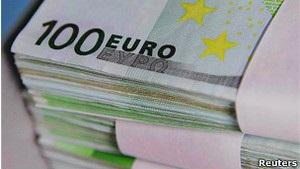 У Бельгії просять повернути гроші, розкидані злодіями