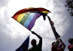 Іспанія - політпритулок - гей-активіст