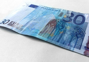 Новини Німеччини - банкноти євро - Житель Німеччини розплатився в магазині банкнотою неіснуючого номіналу
