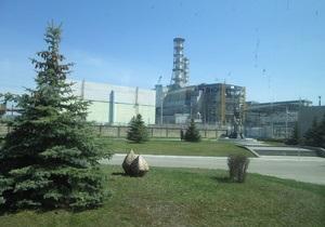 Аварія на Чорнобильській АЕС - Чорнобиль - Сьогодні виповнюється 27 років з дня аварії на ЧАЕС
