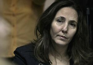 Новини Куби - США - Влада США відмовила у візі доньці Рауля Кастро