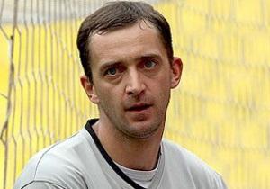 Тренер Спартака вважає українця Диканя розкішшю для клубу