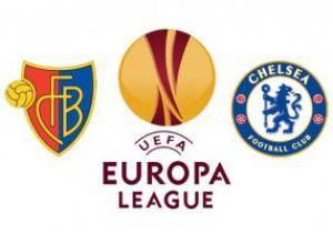 Лига Европы: Челси вырывает победу у Базеля в первом полуфинале