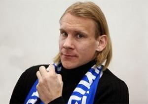 Домагой Вида: Шовковский является настоящим лидером и капитаном Динамо