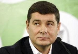 Онищенко погасил все долги киевского Арсенала