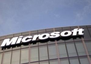 Microsoft - євроноти - позика - європейський ринок