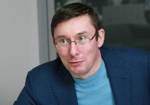 Луценко - помилування - Янукович - Глава МЗС Польщі подякував Януковичу за помилування Луценка