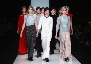 Американський модний сайт включив Пустовіт у Топ-5 кращих російських дизайнерів