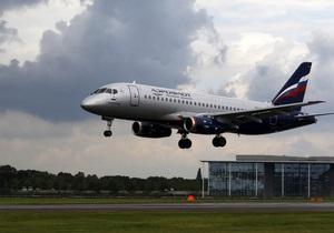 Аэрофлот - авіакомпанія Аерофлот - Річний прибуток найбільшого російського авіаперевізник впав більш ніж удвічі