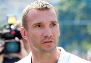 Шевченко: Плохая форма Месси не позволила Барселоне превзойти мюнхенцев
