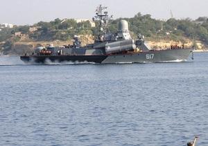 Севастополь - стрілянина - ЧФ