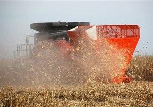 экспорт пшеницы - Минагропрод договорился с зернотрейдерами о безлимитном экспорте пшеницы из Украины до конца МГ