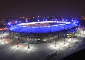 Фінал Кубка України прийме домашня арена Металіста