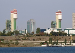 Новости ОПЗ - Украинский государственный химгигант сократил убыток более чем в 2,5 раза