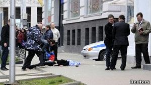 Бєлгородський стрілок відмовився давати свідчення