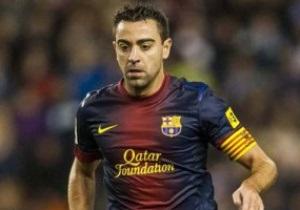 Капитан Барселоны: Нам остается смириться с ужасным результатом