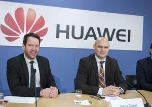 Huawei - Одна з найбільших китайських IT-компаній залишає США через ворожість ринку
