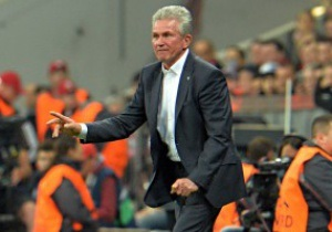 Хайнкес: Футболисты Баварии пахали и бились друг за друга
