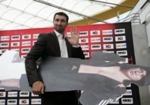 Торги за право провести бій Кличко - Повєткін виграла третя сторона
