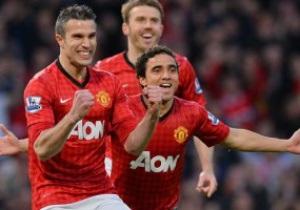 Манчестер Юнайтед виграв Прем єр-лігу у 20-й раз
