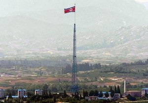 Пхеньян дорікнув Вашингтону в намірі повалити керівництво КНДР