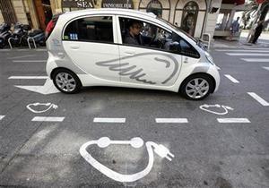 Китай - гібриди - електромобіль - Японія - Китай може завоювати світове лідерство на ринку електромобілів до 2020 року - PwC