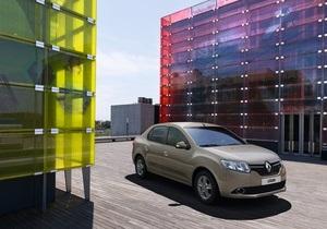 Renault Logan - тест-драйви авто - Краще, але дорожче. Тест-драйв оновленого Renault Logan