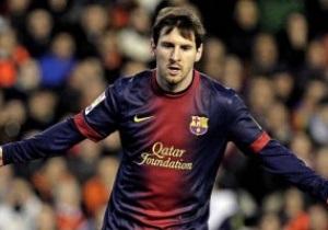 Месси: Финал Лиги чемпионов Барселона - Реал мог бы войти в историю футбола