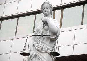 DW: Кого бояться українські судді?
