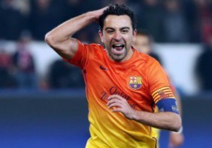 Півзахисник Барселони: Гвардіола хвилюватиметься за нашу команду