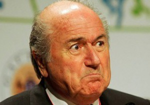 Хакеры взломали твиттер президента FIFA