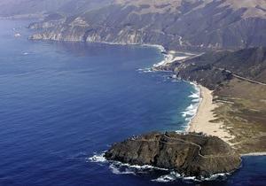 Подорожі автомобілем - відпочинок біля узбережжя - Топ-10 прибережних маршрутів для автомобільної подорожі по всьому світу